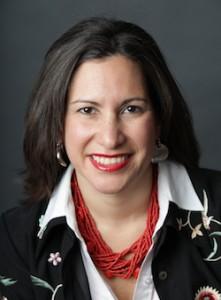 Patricia Mechael