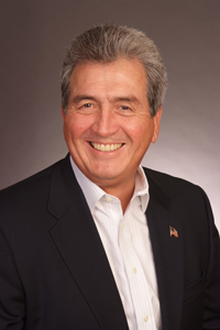 Dan Chavez, executive director of San Diego Beacon community