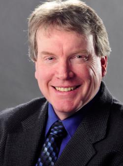 Stephen Pawlowski, Intel senior fellow and chief technology officer