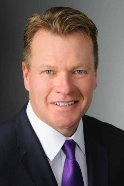 Cerner President Zane Burke announced huge growth for the healh IT company.
