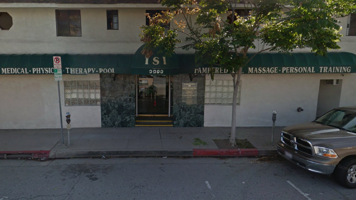Complete P.T. Pool & Land Physical Therapy in Los Angeles.