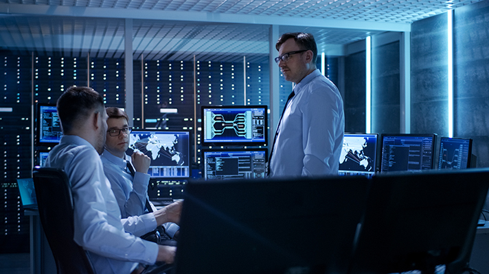 healthcare cybersecurity strategy