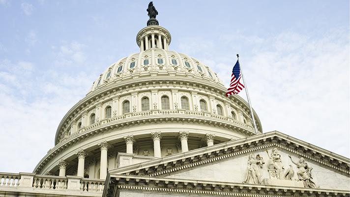 Congressional Consumer Data Protection Legislation