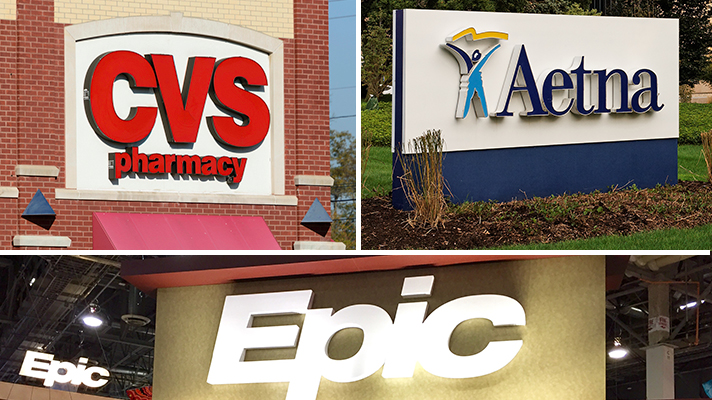 Cvs Aetna Merger Will Make An Even Bigger Giant Out Of