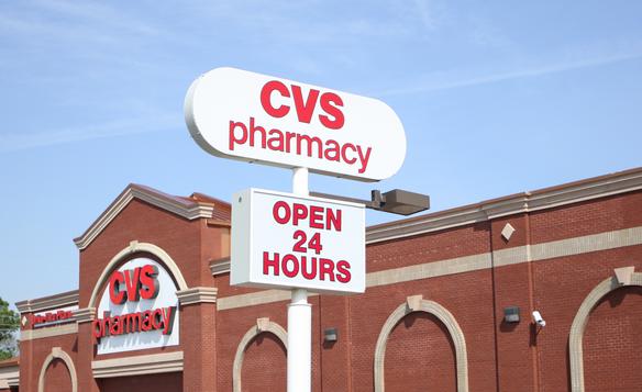 cvs health expands its care reach