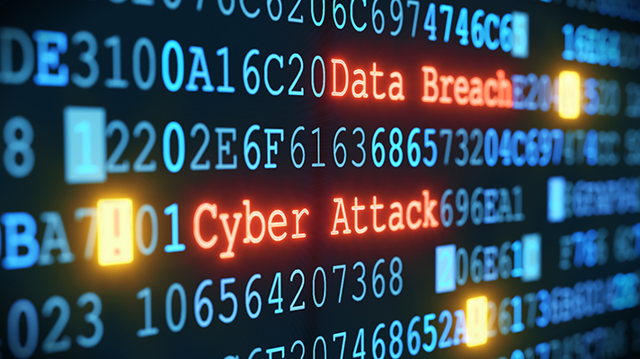 Oklahoma health department data breach