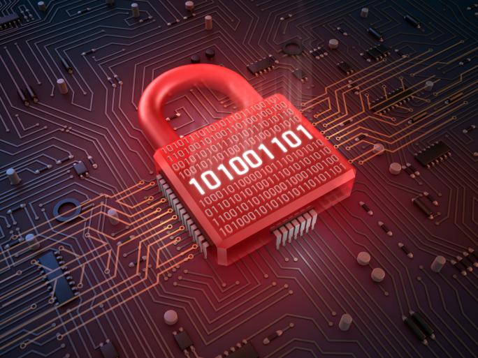 data security lock