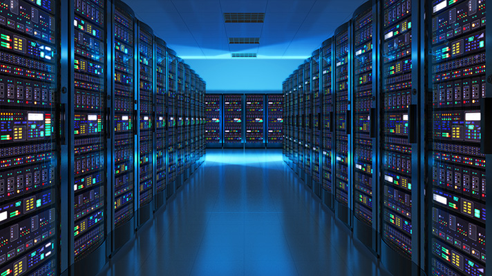 HIMSS Analytics INFRAM infrastructure