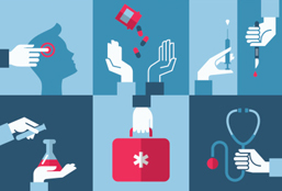 Redesigning healthcare for patients