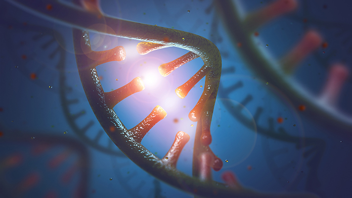 cybersecurity hacking gene technology