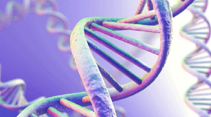 EHRs genomic data