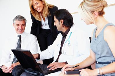 Docs and CIOs