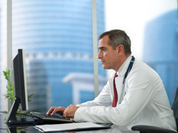 ICD-10 starts at clinical documentation