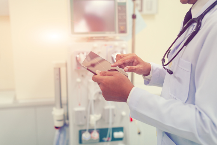 European Society of Cardiology paper calls for an integrated approach to digital health