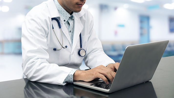 AI-assisted EHR documentation will need human help thumbnail