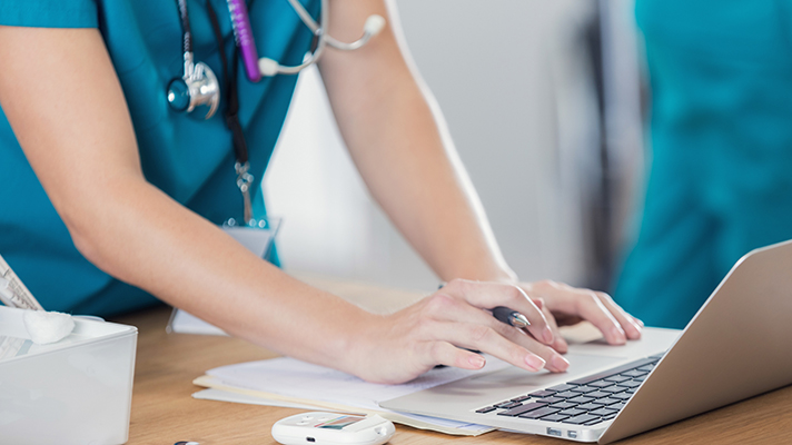 Doctors must stop blaming EHRs for clinical documentation shortcut failures