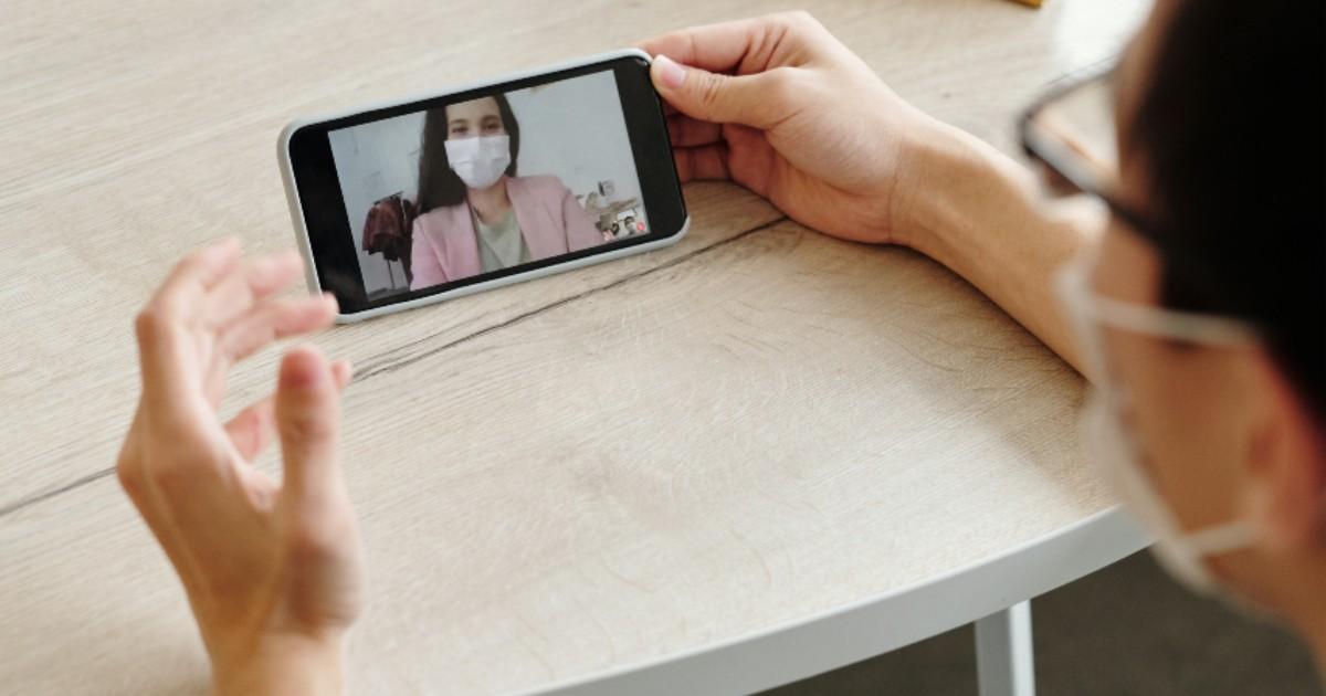 Telehealth consult
