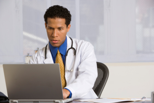 More Than 80 Percent Of Docs Use Ehrs Healthcare It News