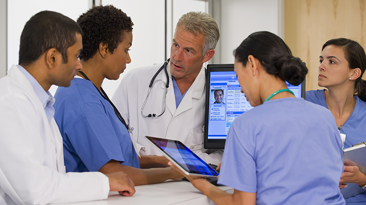 pop health platforms