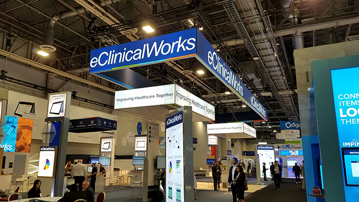 eClinicalWorks DOJ settlement