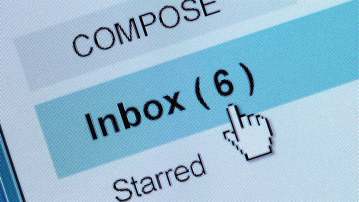 email phishing breach
