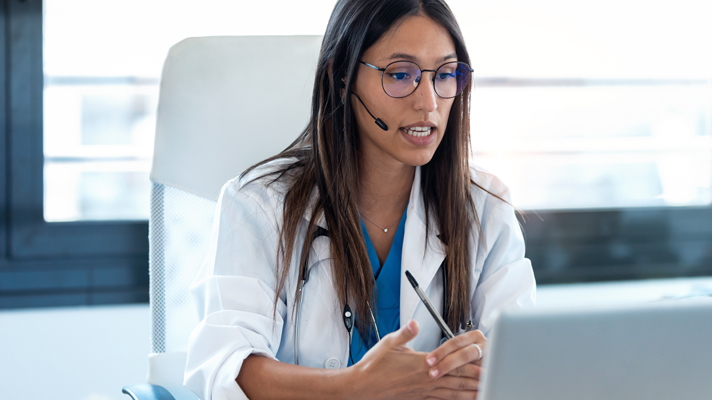 An abundance of unstructured patient data remains disconnected from the electronic patient record (EPR), leaving clinicians with an incomplete view. By integrating the right content services platform with the EPR, healthcare organisations can complete the patient picture.