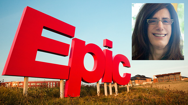 Epic CEO Judy Faulkner one of 5 tech women on Forbes list of
