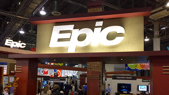 Epic Systems lands Best in KLAS award 8th year in a row