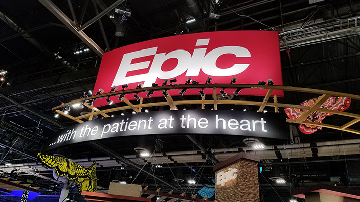 epic integrates AI into EHR