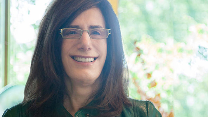 Epic Systems founder and CEO Judy Faulkner
