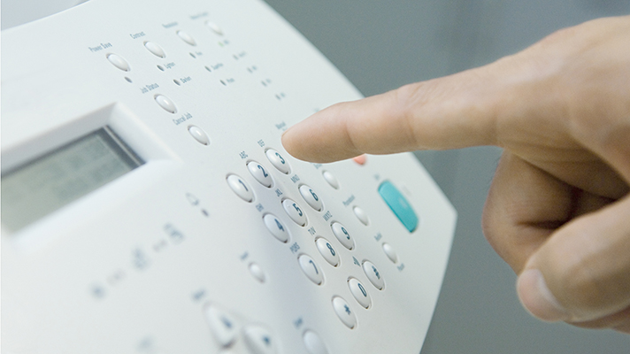 nhs hospital kicks off axe the fax initiative healthcare it news