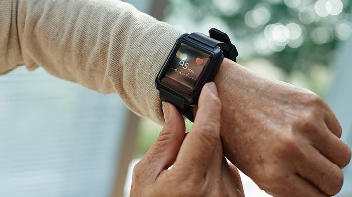Wearables prove reliable in determining mortality risk in adults,