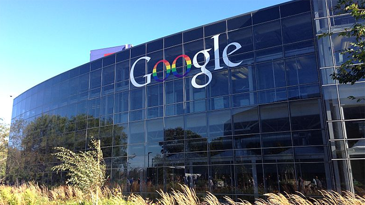 Three women sue Google over alleged gender pay disparities