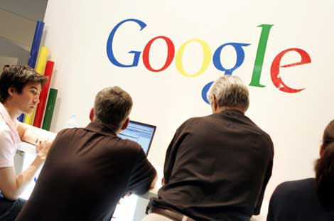 HIPAA security gaffe puts PHI on Google