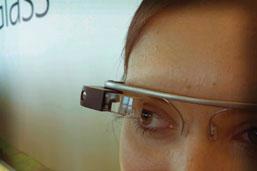 Philips, Accenture boost Google Glass