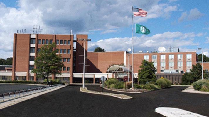Hackensack university womens breast center