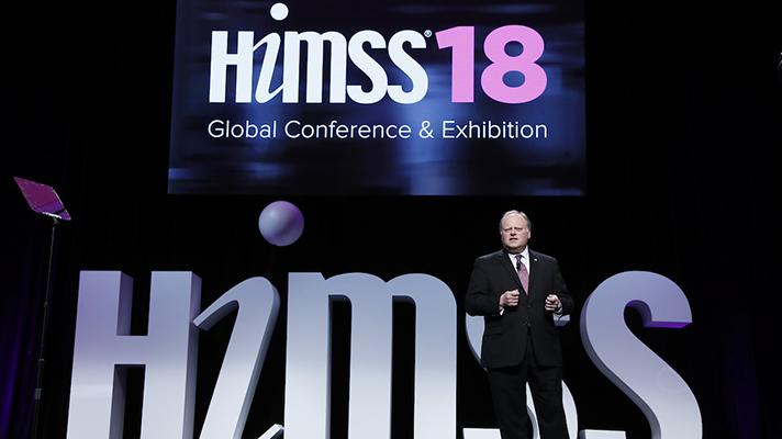 HIMSS18