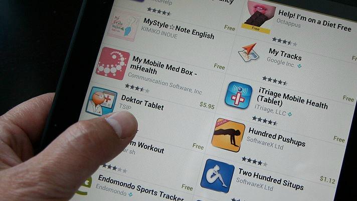 AMA doctors digital tools