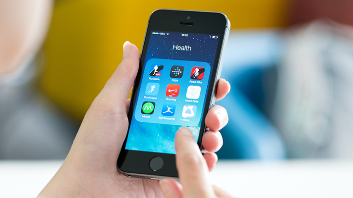 next-generation population health tools like health mobile apps