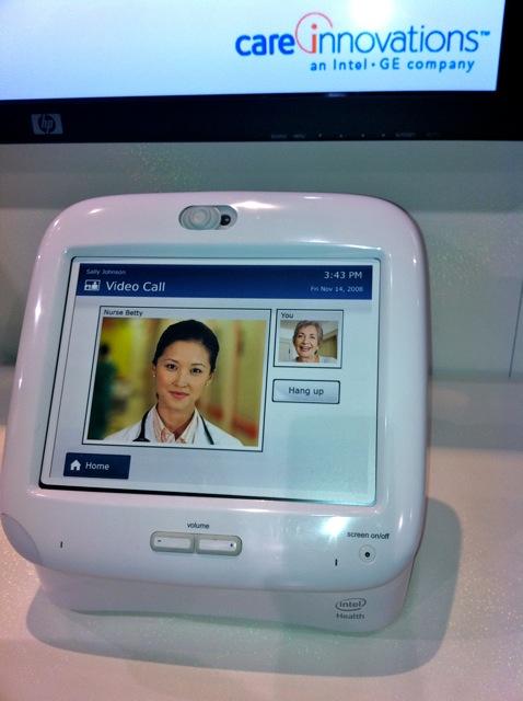 Slideshow Healthcare Gadgets At Ces11 Healthcare It News