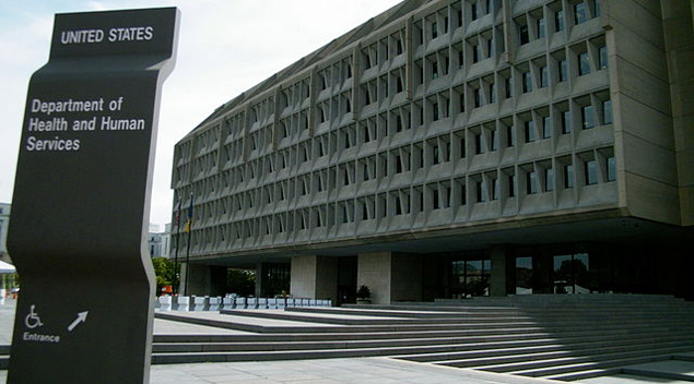 HHS headquarters
