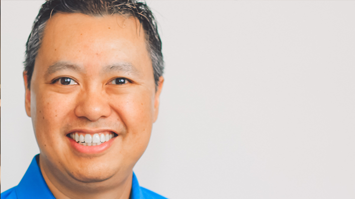 On a more optimistic side, I think that the conversation will shift from compliance to innovation in 2016, says health IT expert Colin Hung