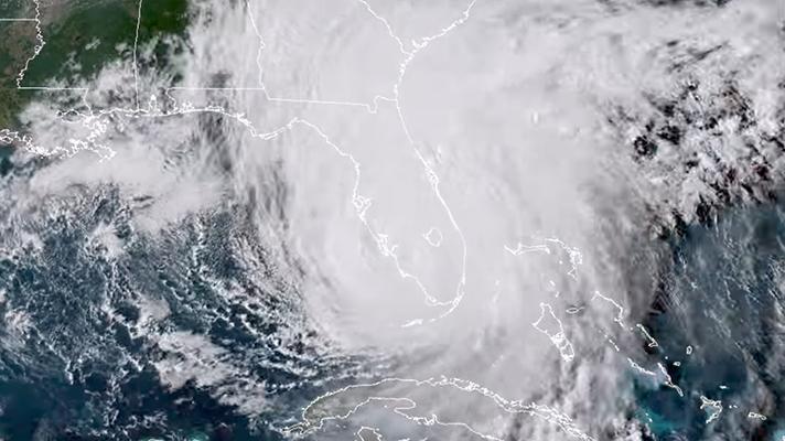 free telehealth visit to hurricane victims