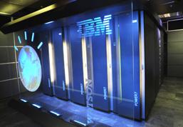 IBM Watson MD Anderson