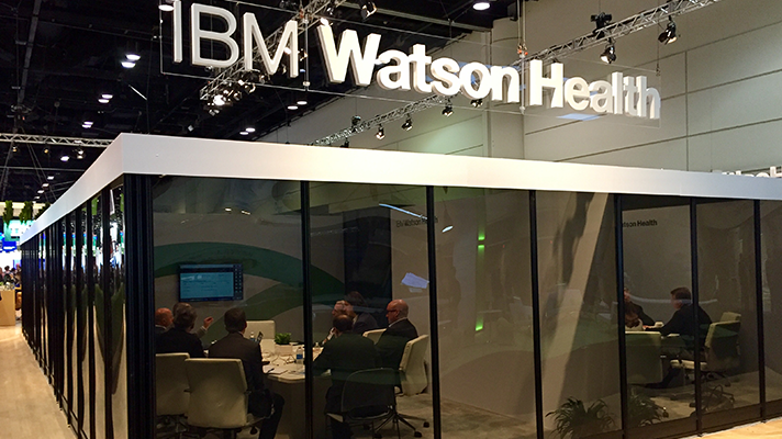 IBM Watson adds SNOMED international standards for clinical terminology