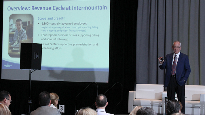 Revenue Cycle Summit