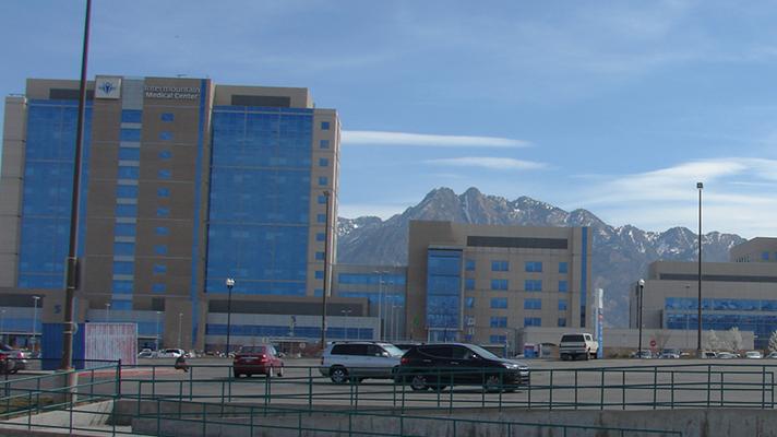 Intermountain Medical Center (Wikipedia)