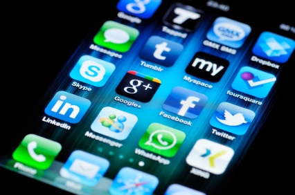 The good, the bad and the ugly: social media's response to