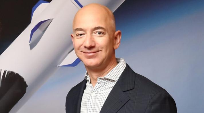 Amazon getting into healthcare