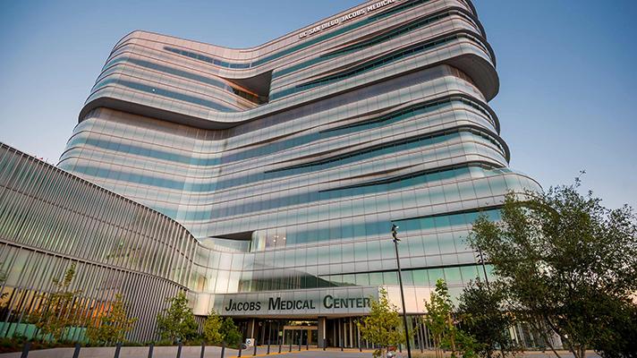 UC San Diego governance